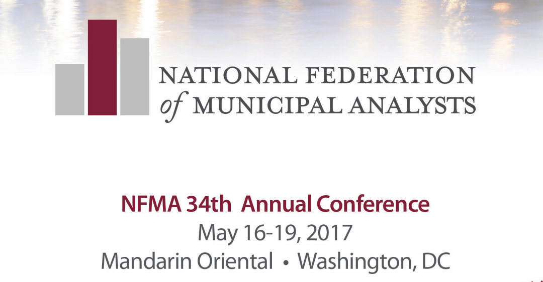 Lapis Advisers Managing Principal and Founder to Moderate a Panel at NFMA's 34th Annual Conference